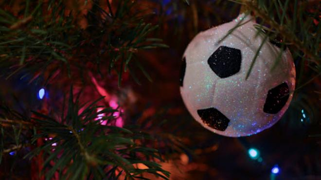 Holiday Soccer Gift Guide
