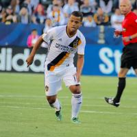 Giovani Dos Santos Los Angeles Galaxy