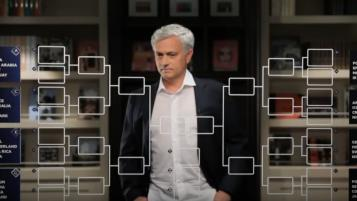 Jose Mourinho Predicts The World Cup