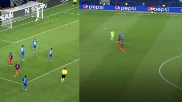 Manchester City vs Hoffenheim Highlights