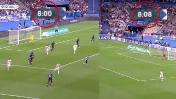 France vs Germany Highlights