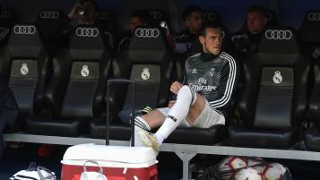 Gareth Bale Real Madrid Future