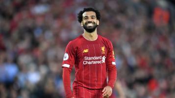 Liverpool Socks