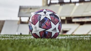 Champions League Ball 2020