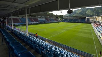 Smallest Soccer Stadiums