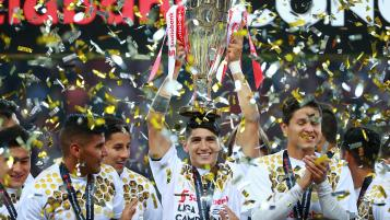 CONCACAF Champions League TV Coverage
