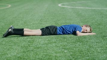 Cause of Flopping: Chronic Faker Disorder (CFD)