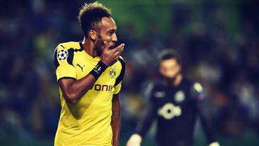 Start The New Year Off Right With This Collection Of Bundesliga Wonder Goals