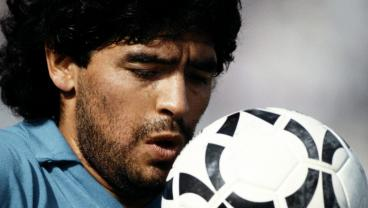 It's Here: The Trailer For The New Diego Maradona Documentary Is Unreal
