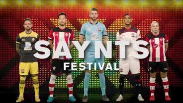 Southampton Kit Launch Video Mocking Fyre Festival Will Make You A Saints Fan