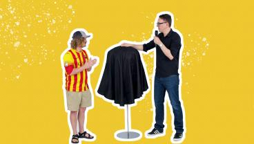 Rival Reviews: We Made This Barcelona Superfan Review A Sergio Ramos Jersey