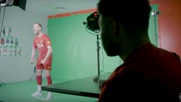 Liverpool Debuts 2019-20 Jersey With Hilarious Behind The Scenes Video