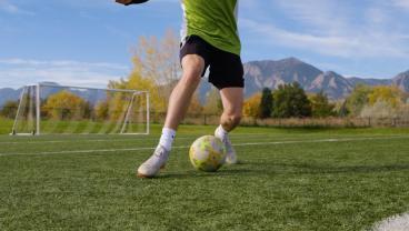 The Best 1v1 Soccer Moves