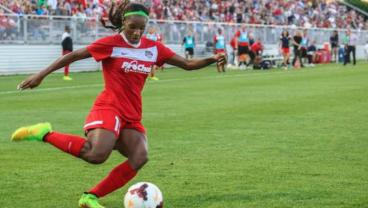 NWSL 2015 Playoff Preview: Seattle Reign FC Host Washington Spirit