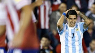 Winners And Losers: South American World Cup Qualifiers