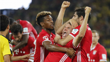 Borussia Dortmund Are Frighteningly Good, But Bayern Munich Remain Untouchable In Germany
