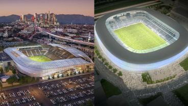 Los Angeles FC And Minnesota United Make Enormous Strides In New Stadium Plans, Set To Join MLS