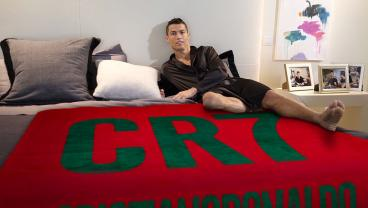 Keep Looking At Cristiano Ronaldo, Please