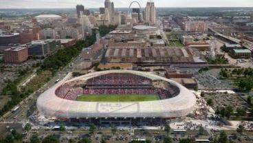 """Missouri Governor-Elect Says Public Funding For St. Louis MLS Stadium Is """"Welfare For Millionaires"""""""