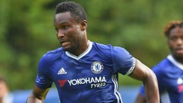 John Obi Mikel's Looming Transfer Is Cause For Celebration