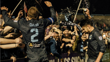 Minnesota United Land Massive Jersey Sponsorship Deal That Benefits All Of MLS