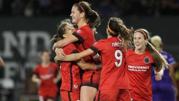NWSL Round-Up: Portland Thorns Announce Major Pre-Season Tournament