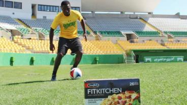 Rotten Stouffers: The Freddy Adu-Based Movie Review Page