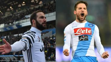 Will We See Two Italian Teams In The Champions League Quarterfinals?