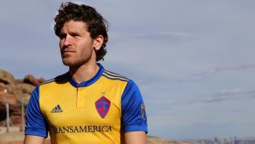 Colorado Rapids Have The Best Secondary Jerseys In The MLS