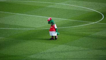 Arsenal! Arsenal!