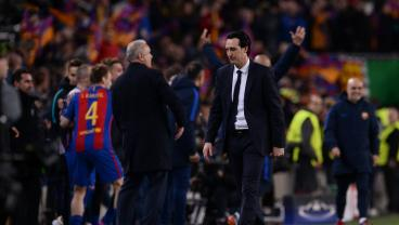 Has Unai Emery Become A Dead Man Walking As Manager Of PSG?
