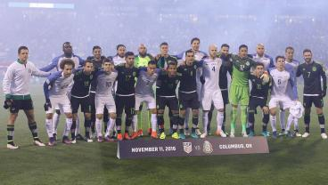 The USA, Mexico And Canada Are Reportedly Set To Submit A Joint World Cup Bid