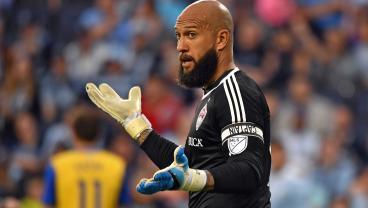 MLS Deserves A Lot Of The Blame For Tim Howard's Suspension