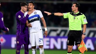 Nine-Goal Thriller Reflects Contrasting Directions Of Inter And Fiorentina