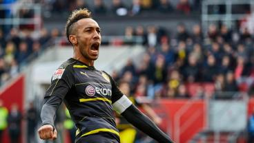 Chinese Club Reportedly Offering Pierre-Emerick Aubameyang $1M Per Week