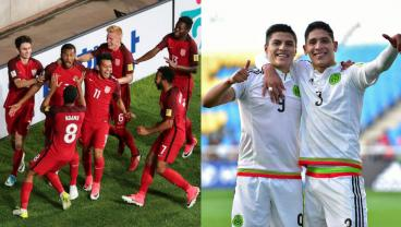 U.S. And Mexico U-20s Advance To World Cup Quarterfinals