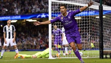 Real Madrid Become First Club In Champions League Era To Repeat