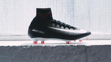 Nike Release Gorgeous Pitch Dark Boots