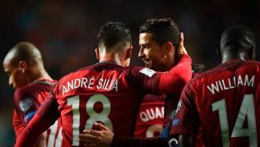 Andre Silva Ready To Shoulder The Aspirations Of Both AC Milan And Portugal