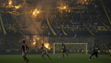 Boca Reveal Bombonera Upgrade That Every Club Should Be Forced To Have