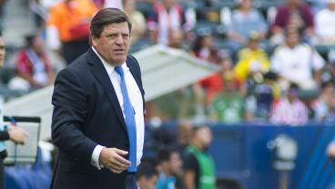 Queretaro Beat America 2-0 To Win The Supercopa MX