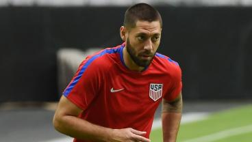Here's Why The USMNT's Gold Cup Additions Will Have Weird Jersey Numbers