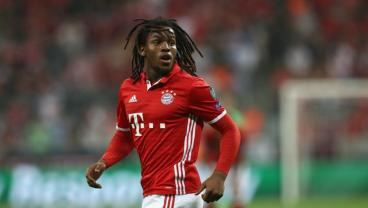 Renato Sanches Summarizes His Own Career In Friendly vs. Arsenal