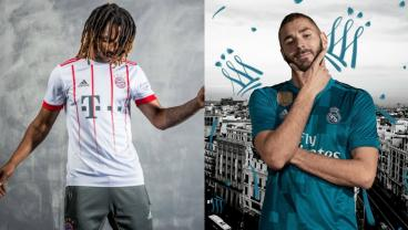 Fan-Designed Adidas Third Kits Blow Everything Else Out Of The Water