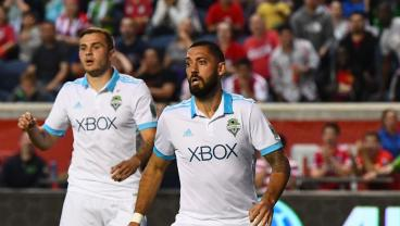 Adidas And MLS Re-Up With Monster Six-Year Deal