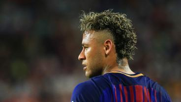 Barcelona Announce Neymar's Release Clause Has Been Paid