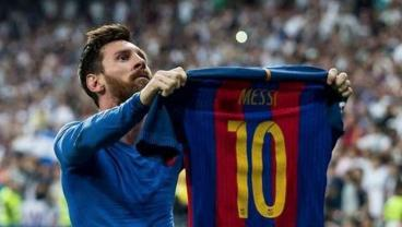 Lionel Messi Still Hasn't Signed His New Contract