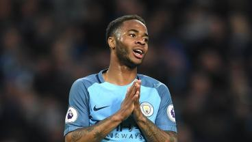 Raheem Sterling Should Start For Manchester City Even Though He Can't Shoot