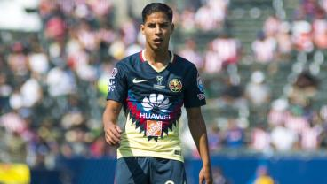 17-year-old Mexican Diego Lainez Could Be More Expensive Than Chicharito And Christian Pulisic