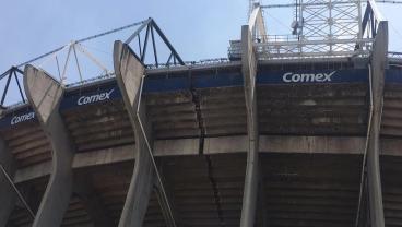 Massive Earthquake In Mexico City, Club America vs. Cruz Azul Postponed